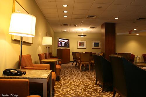 Delta Crown Room Jfk Airport Kevin S Flickr