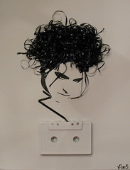 Ghost in the Machine: Robert Smith | by iri5