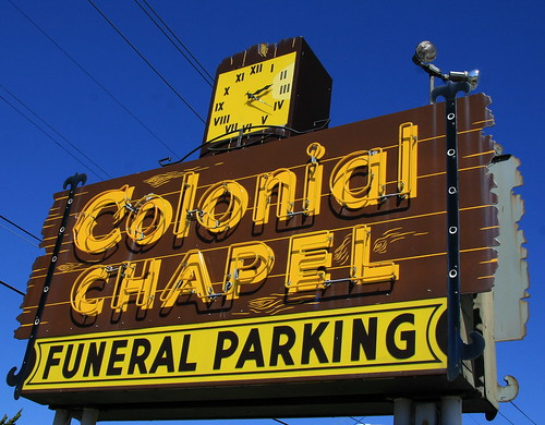 Colonial Chapel | by The Real Devil Doll