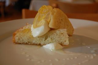 Olive Oil Cake Recipes Food