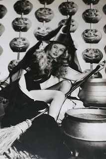 Veronica Lake with Mache JOLs | by ghostofhalloweenspast