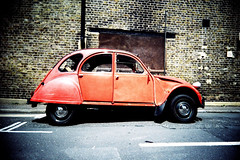 2CV | by cakehole
