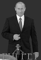 Obama Puppet | by Fresh Conservative