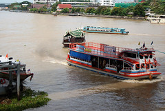 Water transport | by East Asia & Pacific on the rise - Blog