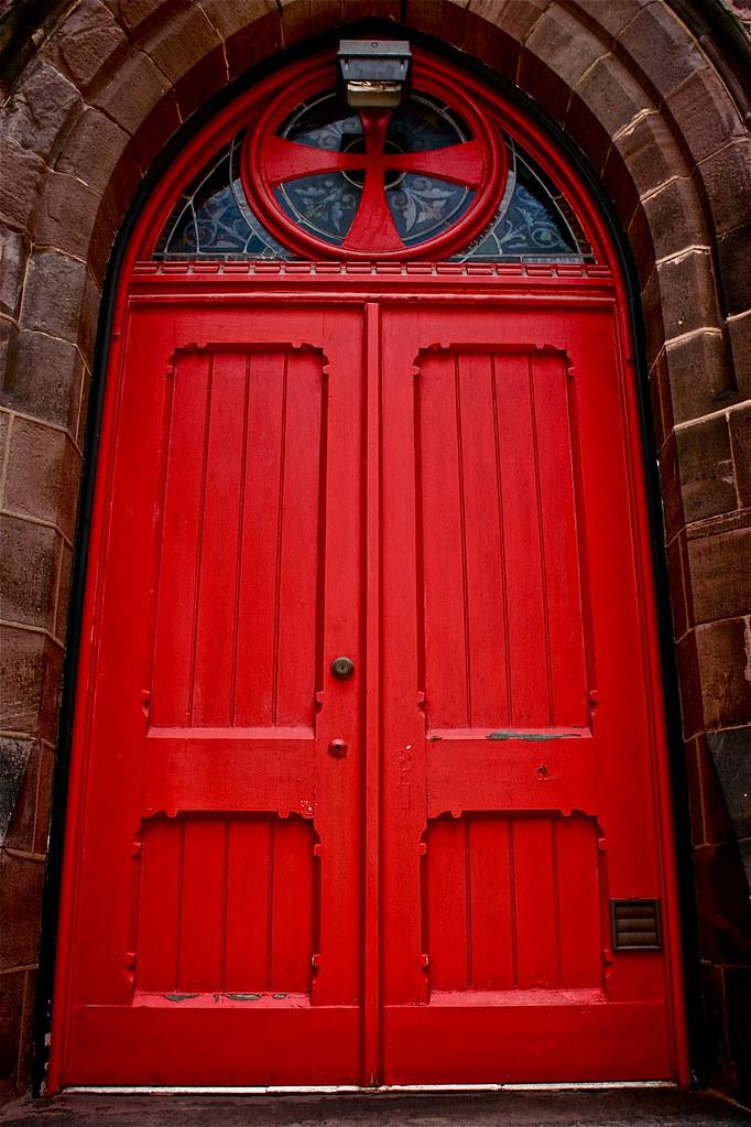 ... Dungeon Doors | by ☮Kate Monster & Dungeon Doors | Kate McClure | Flickr