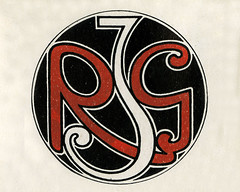 [Bookplate of IRG] | by Pratt Institute Library