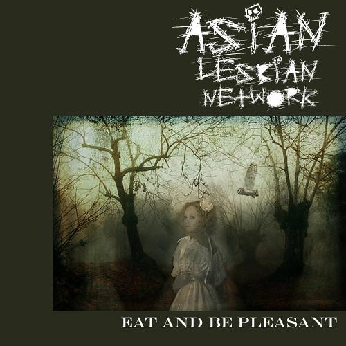 lesbian network Asian