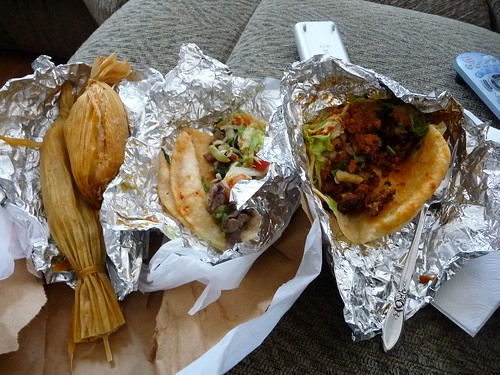 Tamales and tacos: The Food of Kings | by Tacos Por Vida