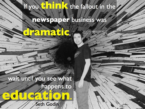 think dramatic education | by dkuropatwa