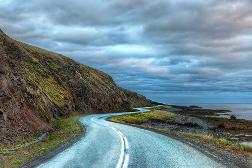 The Long Curvy Road Around Iceland | by Stuck in Customs