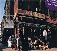 Paul's Boutique @ 20 | by xeni