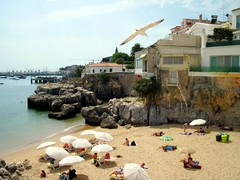 Cascais - Beach | by Morgaine