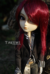 Takumi - Taeyang Lead | by -Poison Girl-