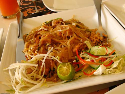 Thai Restaurants In West Linn Oregon
