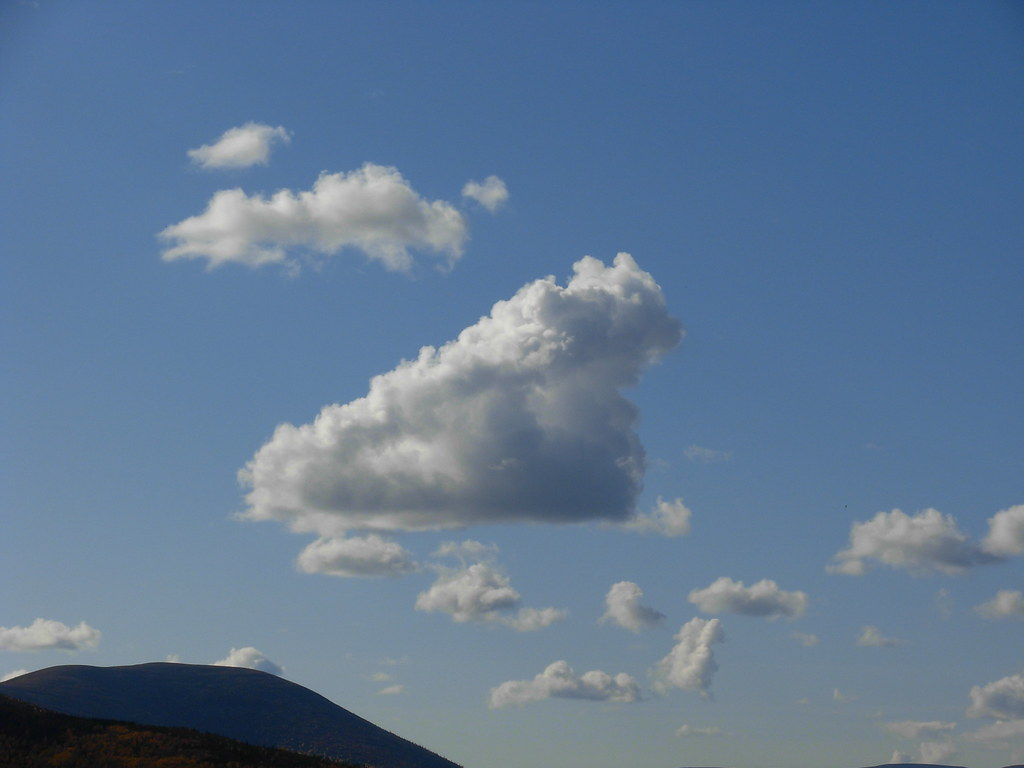Triangle Cloud