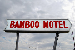 Bamboo Motel | by loungelistener