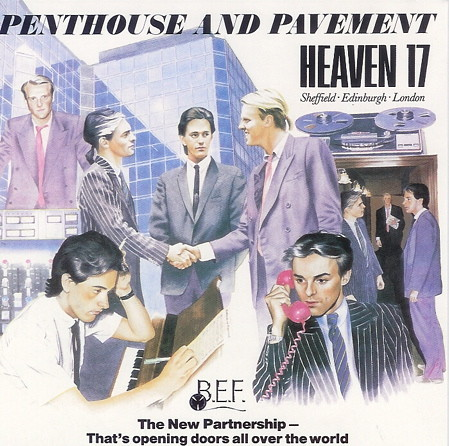 Heaven 17 | by Pound for Pound