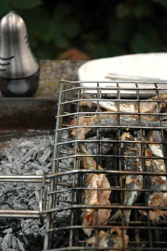 Cucinare al barbecue elga cappellari flickr for Cucinare in 3d