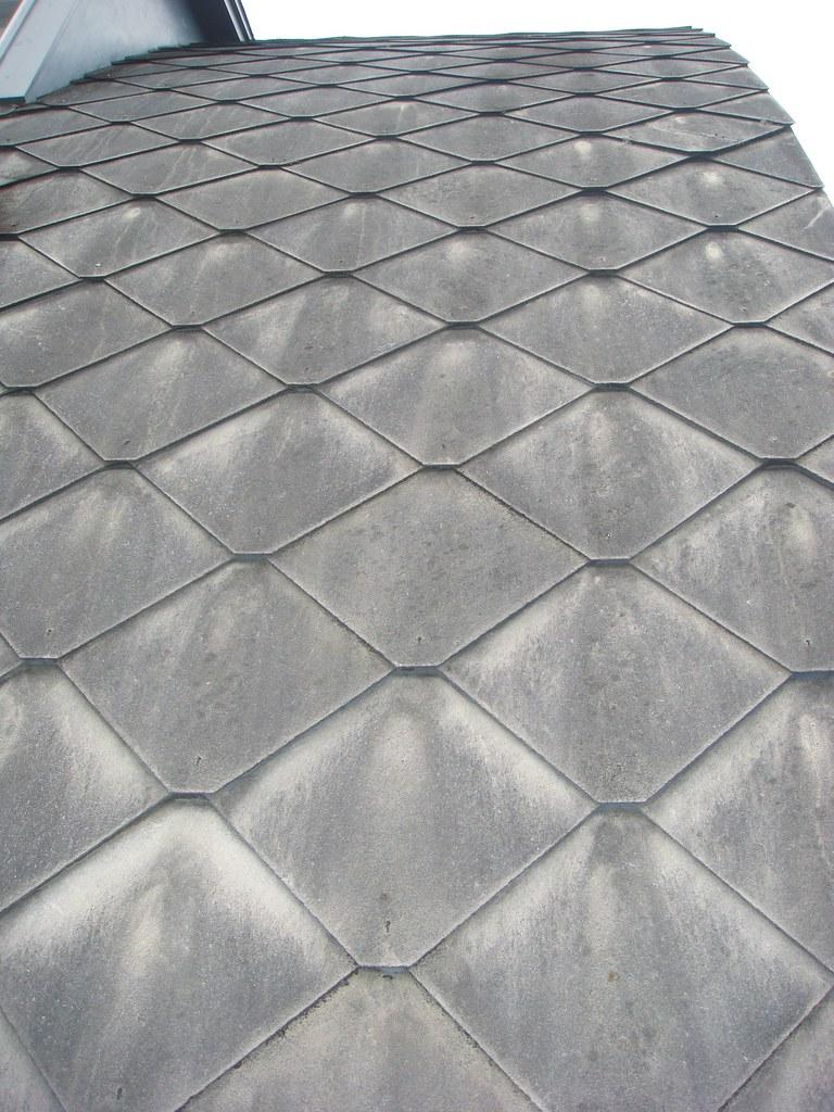 Asbestos Roof Shingles   By Asbestorama Asbestos Roof Shingles   By  Asbestorama