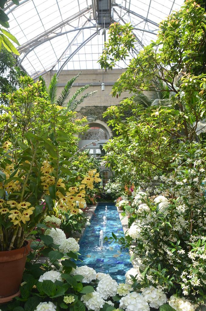 Washington DC 2011: United States Botanic Garden | Quoting f… | Flickr