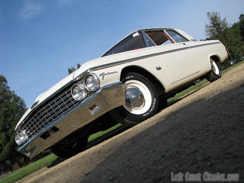 1962 Ford Galaxie Factory Race Car | Very rare 1962 Ford ...