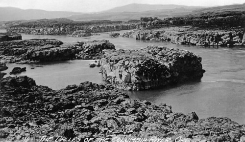 The Dalles of the Columbia River | by OSU Special Collections & Archives : Commons