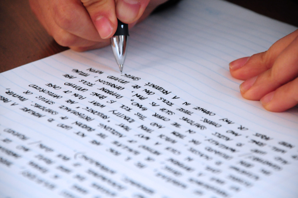 characteristics of good writing pdf