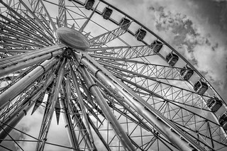 The Sheffield Eye. | by Greg McMullin