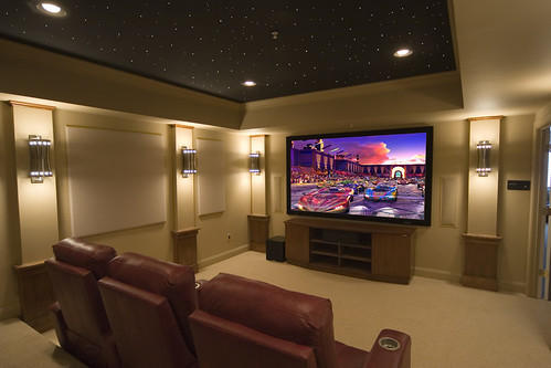 Home Theater | by Gramophone Maryland