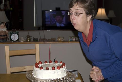 Cake Birthday Movie