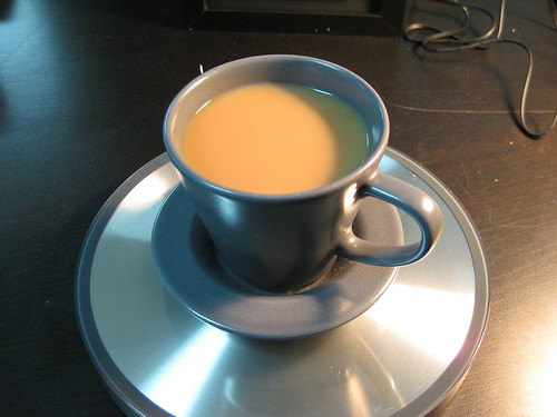Status: Tea! | by tinker_it