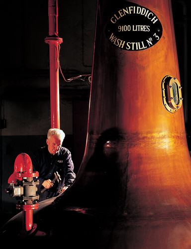 Wash Still | by Malt Whisky Trail