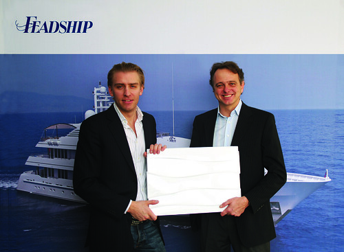 FOC Feadship - Hein Velema - Janne Kyttanen | by Freedom Of Creation
