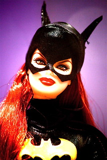barbie cat woman | by photographynatalia