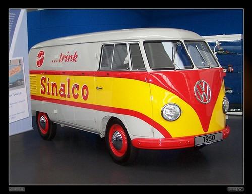 1950 volkswagen transporter kastenwagen sinalco flickr. Black Bedroom Furniture Sets. Home Design Ideas