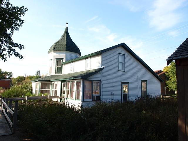 Laura Ingalls Wilder Museum 3