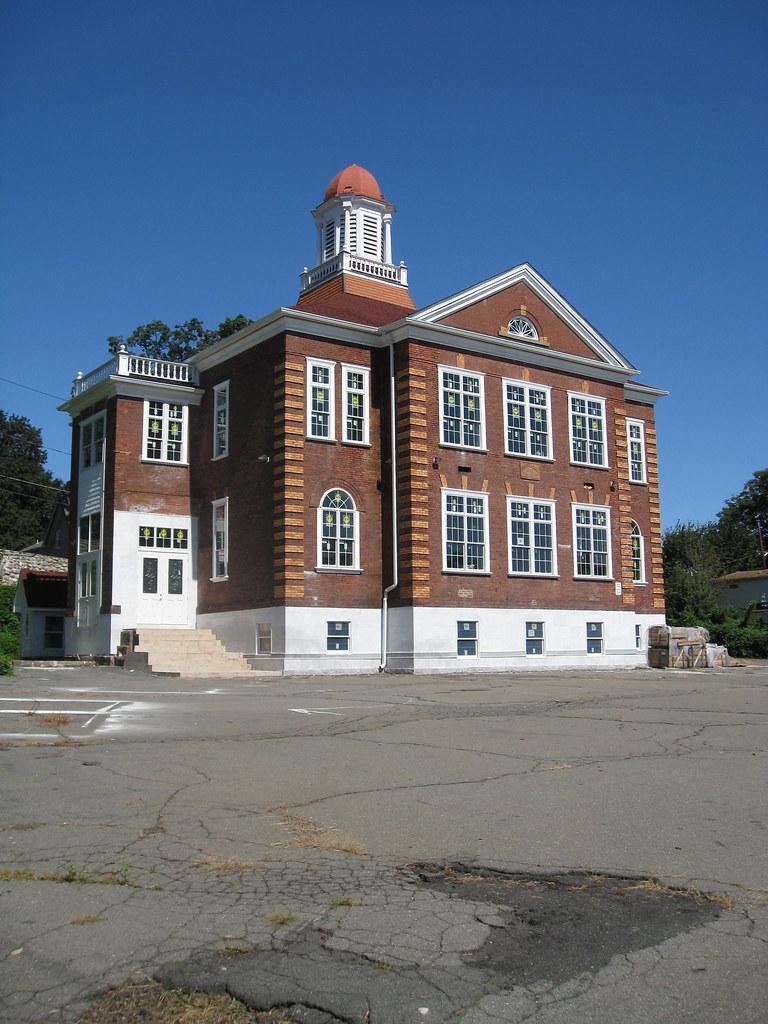 Stony Point High School Stony Point Ny Matt Z Flickr