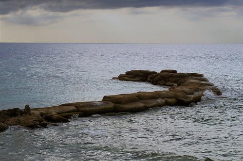 Grand cayman beach 2 beach near the spanish bay reef for Farcical in spanish