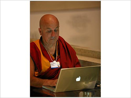 Matthieu Ricard - World Economic Forum Annual Meeting Davos 2009 | by World Economic Forum