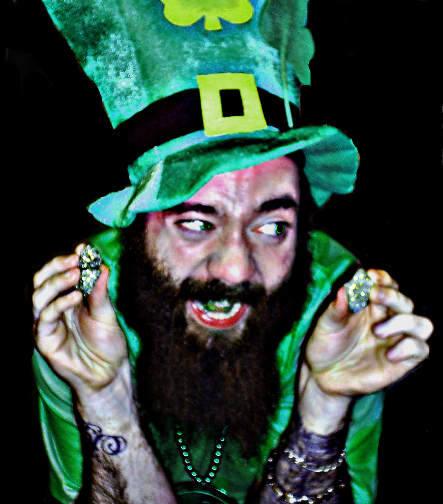 have you seen this leprechaun happy st patrick u0027s day to u2026 flickr