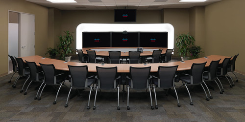 Cisco TelePresence 3200 | by Cisco Pics