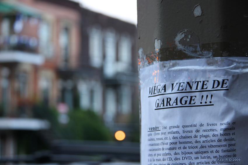 Montréal axel drainville flickr