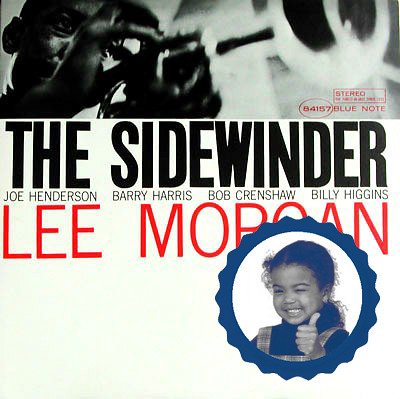 Lee Morgan - The Sidewinder | by so.casando
