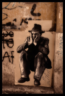 Tom waits ... | by Fritenks