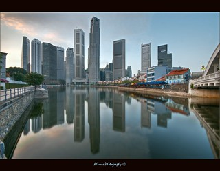 CBD @ Early morning | by alner_s