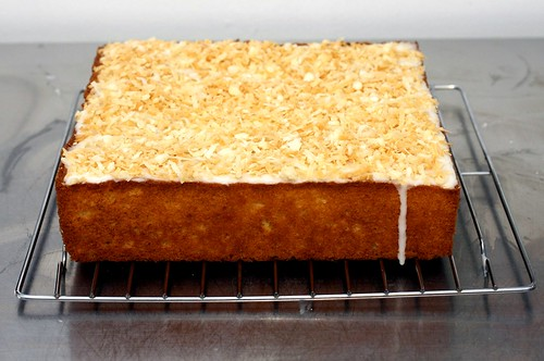 Smitten Kitchen White Cake