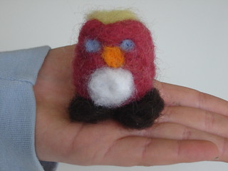 Needlefelted toy | by Homeschooling-Ideas