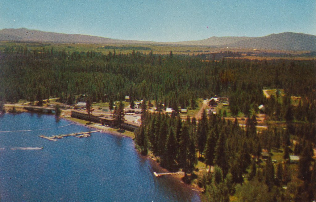 Shore Lodge - McCall, Idaho