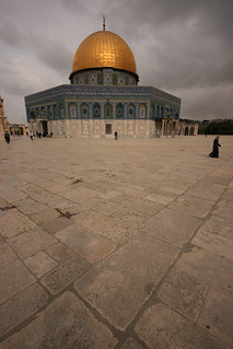 Dome of the Rock, Jerusalem | by geraintwn