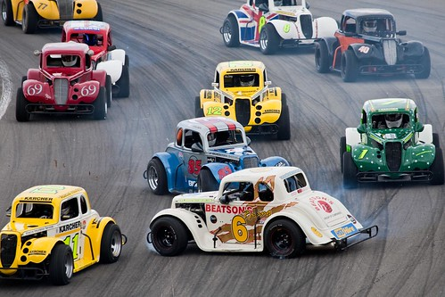 New Legends Race Cars For Sale